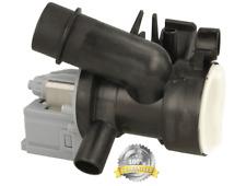 Motorino Pompa Scarico Lavatrice M253 Candy Hoover Zerowatt 41018403 Originale!