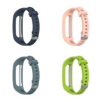 4 Pieces NEW Wrist Wrist Strap for Huawei band 4 Running 3e 4e Smart Watch