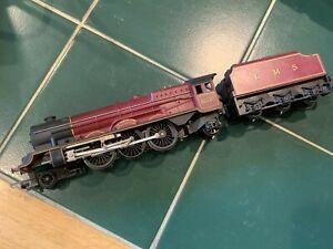 Triang Hornby LMS 4-6-0 6201 Princess Royal Steam Locomotive