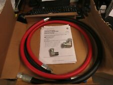 Graco 222066 6 Hose Fitting Kit For Drum Mounted Fire Ball 425 101 Pumps Nib