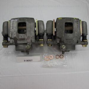 Disc Brake Caliper Front Nastra 8-302627