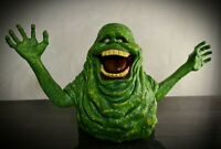 SUPER RARE Ghostbusters Slimer Puppet Only One On EBay Collectable Custom
