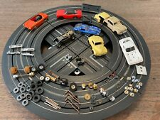 Aurora Slot Car Parts Bodies Chassis and More!!