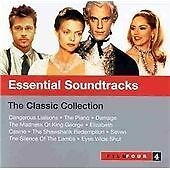 Various Artists - Essential Soundtracks The Classic Collection (1999 2CD )