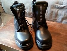 """Vintage Dr Martens Made in England """"NOS"""" M size 9 / W size 8"""