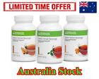 Herbalife Instant Herbal Beverage Original, Peach, Cinnamon- Exp 2023