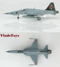 Hobby Master 1:72 F-5E Tiger II Swiss Air Force 6 Staffel Switzerland HA3329