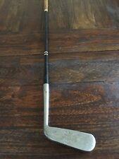 Antique Vintage Scarce B. Altman & Co. Department Store New York Golf Putter
