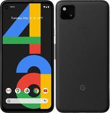 Google Pixel 4a 128GB (Unlocked) Verizon, AT&T, T-Mobile, Straight Talk 8