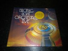 ELECTRIC LIGHT ORCHESTRA Live 2013 13-track deluxe digibook CD NEW/SEALED
