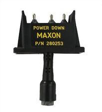 Maxon Switch Liftgate 280253 280252  - Control Box OEM BMR Power Down