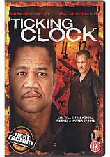 Ticking Clock (DVD)