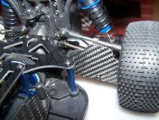 HD Carbon Bavettes mudguards LRP s10 Blast BX v2 NEUF