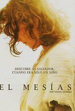 El Mesias (The Young Messiah) 2016 Descubre al Salvador...NEW DVD