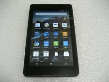 Amazon Kindle Fire HD 6 (4th Generation), 8GB, Wi-Fi, PW98VM - Black #02