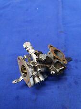 Ersatzteil Solo Wechselmotor 272 Combimotor : Vergaser