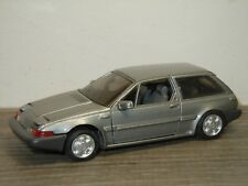 Volvo 480 1988 - AHC Models Holland 1:43 *36437