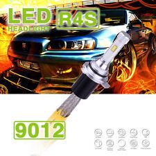 KIT MTEC R4S LED HEADLIGHTS LIGHT 9012 12v 10400 LUMEN IL PIU' POTENTE - 2016