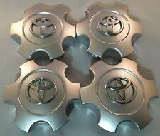 4X NEW Wheel Center Hub Caps For Toyota Tundra 03-07 SEQUOIA OEM#560-69440