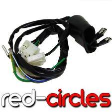 PIT Bike Telar de cableado para 6 Pin CDI (a) se adapta a 125cc 140cc 160cc pitbikes