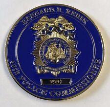 NYPD 40th Police Commissioner Bernard B. Kerik 9-11-01 23 WTC