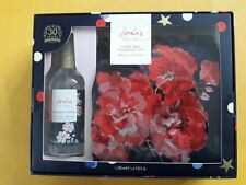 Joules SCARF AND FRAGRANCE SET - Ladies  Gift Set New and Sealed