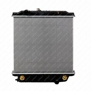 "Radiator Fit 02-12 Blue Bird Vision School Bus L6 V8 24 7/8"" x 25 1/8"" Core"
