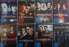 Supernatural Staffel ( DVD ) nach Wahl