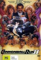 Cannonball Run 2 - Burt Reynolds, Dean Martin Brand New Worldwide All Region DVD