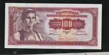 World Paper Money 1955