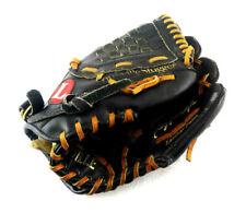 Louisville Slugger Andy Von Slyke HBG40 10.5 Black Leather Baseball Glove