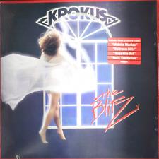 KROKUS The Blitz - NEW SEALED 1984 Vinyl LP Record Heavy Power Metal ARI 8243