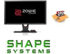 "BenQ ZOWIE XL2430 24"" 3D FHD 1MS Vesa 2xHDMI DVI-DL DP 9H.LF1LB.QBE (£248 ExVAT)"