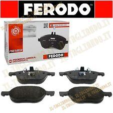 Pastiglie Freni Ford Focus II 2 Anteriori Ferodo 1.6 tdci 66kw 90cv 80kw 109cv