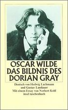 Das Bildnis des Dorian Gray (insel taschenbuch) von Wild... | Buch | Zustand gut