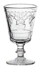 LA ROCHERE Wine 135x80mm 20cl  Thick Glass - Pack of 6