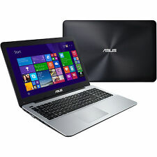 ASUS R556LA XX1012H Intel i5 5200U 2.2 GHz 15.6 HD 8GB 1TB DVDRW WLAN WIN 8.1