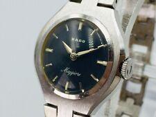 RADO Watch Maggiore   Hand Winding St.Steel    T3647