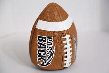 PASS BACK Small Training Football