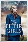 The Spitfire Girls, Lane, Soraya M., Good Condition Book, ISBN 1503905039