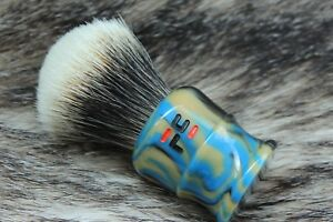 「FS pro」Chubby 3 Manchurian Finest Badger shaving brush 「limited edition」