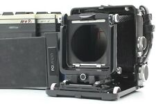[Exc+++++] WISTA 45 SP 4x5 Large Format Field Film Camera w/ Holder from Japan