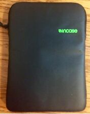 Incase Black City Sleeve For 1st, 2nd, 3rd, 4th Generation And iPad Air - New