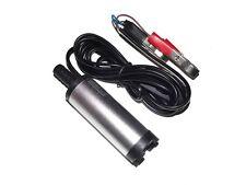 12V Absaugpumpe Dieselpumpe Ölpumpe Pumpe Heizölpumpe NEU/OVP +
