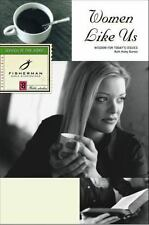 Women Like Us: Wisdom for Today's Issues Fisherman Bible Studyguides