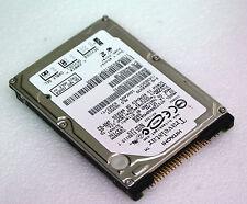 "60 GB 2,5"" 6,35cm disco rigido Hitachi hts726060m9at00 7200u/m HDD HARD DISK f126"