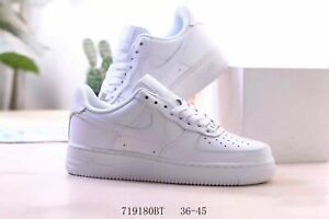 Nike Air Force 1 Low top versatile casual sports board shoes  36-45