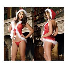Damen Kostüm SEXY ROTKÄPPCHEN NEU Karneval Weihnachten Märchen
