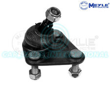 Meyle Front Lower Left or Right Ball Joint Balljoint Part Number: 116 010 0005