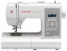 Singer Confidence 7470 Computerised Domestic Sewing Machine
